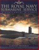 The Royal Navy Submarine Service, Antony Preston, 0851778917