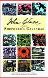 The Shepherd's Calendar, Clare, John, 1857548914