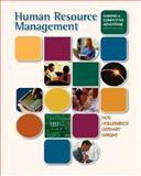 Human Resource Management with Student CD, PowerWeb, and Management Skill Booster Card 9780072918915