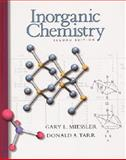 Inorganic Chemistry, Miessler, Gary L. and Tarr, Donald A., 0138418918