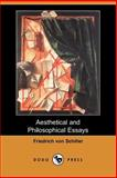 Aesthetical and Philosophical Essays, Schiller, Friedrich, 1406538914