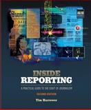 Inside Reporting, Harrower, Tim, 0073378917