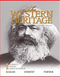 The Western Heritage, 1300-1815, Kagan, Donald and Ozment, Steven, 020572891X