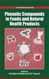 Phenolic Compounds in Foods and Natural Health Products 9780841238916