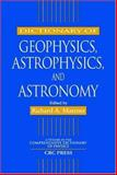 Dictionary of Geophysics, Astrophysics and Astronomy 9780849328916