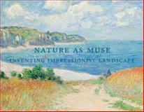 Nature As Muse, Christoph Heinrich, 0914738917