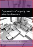 Comparative Company Law, , 1841138916