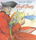 Tough Boris, Mem Fox, 0152018913