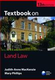 Textbook on Land Law, MacKenzie, Judith-Anne and Phillips, Mary, 0199578915