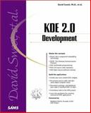 Sam's Teach Yourself KDE 2.0 Development in 21 Days, Sweet, David, 0672318911