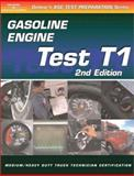 Ase Test Prep: Medium/Heavy Duty Truck, T1 Gasoline Engines, Delmar, 0766848914