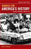 Sources for America's History, Volume 2 8th Edition