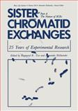 Sister Chromatid Exchanges : 25 Years of Experimental Research Part a: the Nature of SCEs, , 1468448919