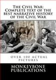 The Civil War, Monkeybone Publications, 149449891X