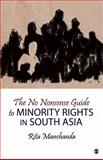 The No Nonsense Guide to Minority Rights in South Asia, Manchanda, Rita, 8178298910