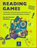 Reading Games, Hadfield, 017556891X