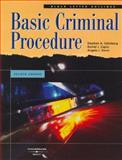 Black Letter Outline on Basic Criminal Procedure, Saltzburg, Stephen and Capra, Daniel, 031415891X