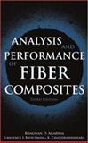 Analysis and Performance of Fiber Composites 3rd Edition