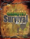 Chemistry Survival Manual, Coker, W. Lin, 0757548911