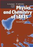 Physics and Chemistry of Lakes, , 3540578919