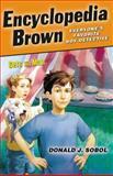 Encyclopedia Brown Gets His Man, Donald J. Sobol, 0142408913