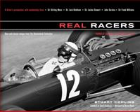 Real Racers, Stuart Codling, 0760338914