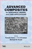 Advanced Composites for Aerospace, Marine and Land Applications, Sano, 111888891X