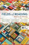 Fields of Reading : Motives for Writing, Comley, Nancy R. and Klaus, Carl H., 145760891X