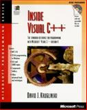 Inside Visual C++ : The Acknowledged Reference for Programming with Microsoft Visual C++, Kruglinski, David J., 1556158912