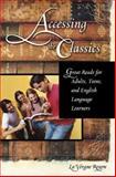 Accessing the Classics, La Vergne Rosow, 1563088916