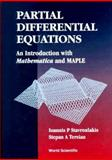 Partial Differential Equations : An Introduction with Mathematica and Maple, Starvroulakis, Ioannis P., 9810238916