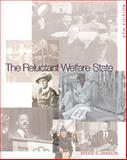 Reluctant Welfare State 9780534508920
