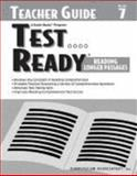 Test Ready Reading Longer Passages : Book 7,, 0760918929