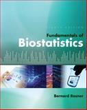Fundamentals of Biostatistics 8th Edition