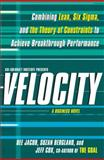 Velocity, Dee Jacob and Suzan Bergland, 1439158924