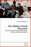Turn Taking in Group Discussion, Yohannes Kidanemariam, 3639178920