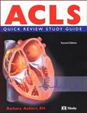 ACLS Quick Reviews, Aehlert, Barbara, 0323008925
