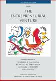 The Entrepreneurial Venture 2nd Edition