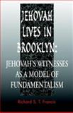 Jehovah Lives in Brooklyn, Richard Francis, 1401048927