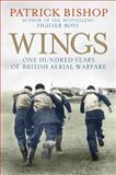 Wings, Patrick Bishop, 1848878923