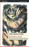 Parade's End, Ford, Ford Madox, 1857548922