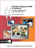 Student Engagement at School, a Sense of Belonging and Participation, Results from PISA 2000 9789264018921