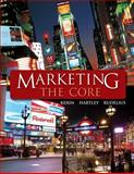 Marketing: the Core, Kerin, Roger and Hartley, Steven, 0078028922