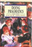 Doing Pragmatics, Grundy, Peter, 0340758929
