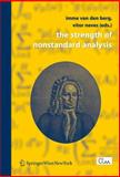 The Strength of Nonstandard Analysis, , 3211998926