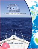 Around the World in One Semester : A Cultural Reader for College Freshmen, Tayyar, Paul and Langton, Leanne, 0757568920