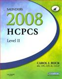 HCPCS Level II 2008, Buck, Carol J., 1416048928