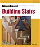 Building Stairs, Andy Engel, 156158892X