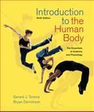 Introduction to the Human Body, Tortora, Gerard J. and Derrickson, Bryan H., 0470598921
