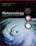 Meteorology 9780495108924